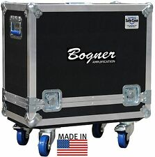 ATA for Case Bogner Atma 1x12 WITH LOGO!