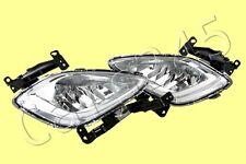 Fog Driving Lights Lamps LEFT+RIGHT Fits HYUNDAI Elantra MD 2011-2015