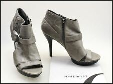 Special Occasion Nine West Open Toe Heels for Women