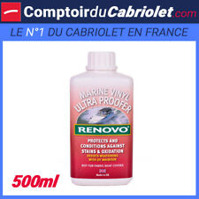 Imperméabilisant Renovo Marine Vinyle et PVC - 500ml