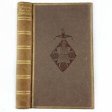 Die Märchen der Weltliteratur [Fairy Tales of World Literature] Hans Anker 1921