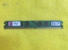 Kingston KVR KVR800D2N5/2G 1.8V Memory