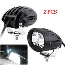 CREE 20W Spot LED Work DRL Light Car Driving Fog Offroad 4WD Bar LuminousGREAT