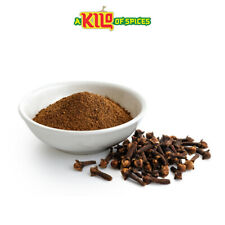 Clove Ground Powder (Laving | Laung) A* Grade Quality Free UK P&P + Wholesale