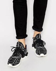 Adidas Tubular Runner Primeknit Shoes  B25573  men Size  11