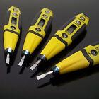 12-220V AC DC Digital Voltage Detector Tester Pen Electric Power Sensor Test