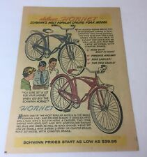 Schwinn Collectible Bicycle Printed Material for sale | eBay