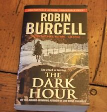 The Dark Hour Robin Burcell