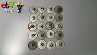 20X GENUINE USED BMW BODY NUT D=30MM, ZNS3 07146949380 6949380