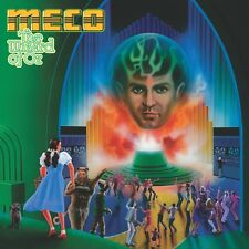 Meco - The Wizard of OZ  Brand New Import 24Bit Remastered CD