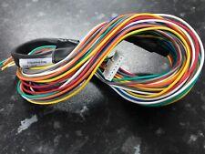 LINK ECU G4 Plugin ECU XSL Expansion Loom Cable For Holden VL RB30 Plug in ECU