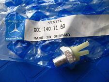 Mercedes Benz OM601 OM602 thermo valve 0011401160 190D 240D 200D 240GD Unimog D