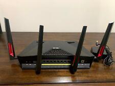 ASUS AC3100 3167 Mbps 8-Port Gigabit Router (RT-AC88U)
