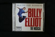 Various ‎- Billy Elliot - The Musical - Original Cast Recording (C110)