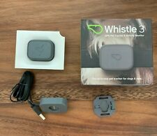 Whistle 3 GPS Tracker and Activity Monitor100-30502-00