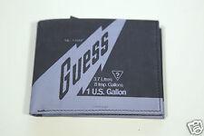 Nuevo Guess Cuero Cartera Cartera Cartera monedero purse (75) 1-16