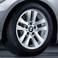 4 BMW Winterräder Styling 156 205/55 R16 91H 3er E90 E91 E93 69dB Neu 18BMW-7