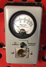 Bird 4431 Thruline RF Wattmeter