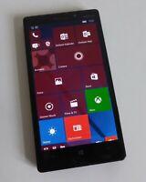 Nokia Lumia 930 Smartphone 32GB LTE 20 Megapixel Zeiss Kamera Windows Phone 10