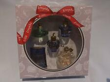 Lolita Lempicka Miniature Perfume 5 Piece Gift Set for Women by Lolita Le 0.17oz