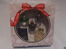 Lolita Lempicka Miniature Perfume 5 Piece Gift Set for Women by Lolita Le 0.17oz