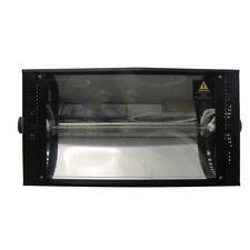 KARMA STROBE 1500 luce faro strobo 1500w per disco feste velocità regolabile