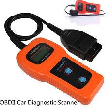 Car Auto Code Reader Scanner CAN OBDII Tester ELM327 Diagnostic Device Tool OBD2