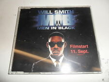 CD will Smith-Men in Black