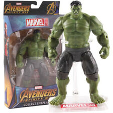 Marvel Avengers Infinity War The Hulk PVC Action Figure Collectible Model Toy