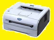 Brother HL-2040 Printer -- NEW ! -- w/ NEW Toner & NEW Drum !!!