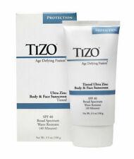 Tizo 3 Tinted Facial Mineral SPF40 Sunscreen, 1.75 oz