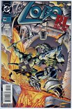 Lobo #14 - 1995 - DC