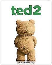 Ted 2 Steelbook Blu-Ray NEW BLU-RAY (8305334)