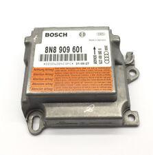Audi Tt 8n Airbag Dispositif de commande 8n8909601 Bosch 0285001279, 12 mois de garantie