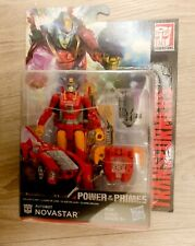 Transformers Hasbro Power of the Primes Deluxe Novastar