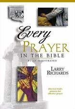 Every Prayer in the Bible