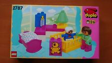 Lego 2787-1 Duplo Nursery