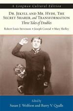 Longman Cultural Editions: Jekyll and Hyde/the Secret Sharer/ Transformation