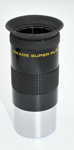 "Meade 1.25"" 26mm Super Plossl Multi-Coated Telescope Eyepiece~Excellent~FreeShip"