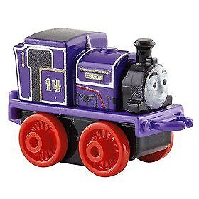 Fisher-Price Thomas & Friends Minis - Classic Charlie 4cm Bagged Collectable ...