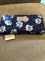 Cath Kidston Fairfield Flowers Continental Travel Wallet