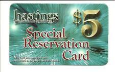 gift card hastings | eBay