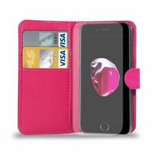 HTC Mobile Phone Wallet Cases with Card Pocket