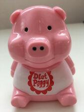 Diet Piggy - Diätschwein -  Abnehm-Hilfe für den Kühlschrank