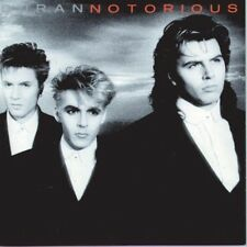 Duran Duran - Notorious [New CD]