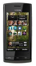 Nokia 500 Black Schwarz Smartphone Ohne Simlock NEU