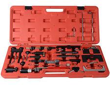 34pcs Volkswagon Audi Skoda Platz Gas /Diesel Master Engine Timing Tool Set Kit