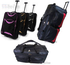 Canvas Suitcase Lightweight Travel Bags & Hand Luggage