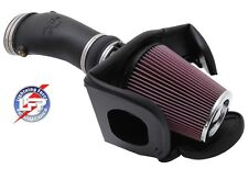 K&N 57-2579 COLD AIR INTAKE MUSTANG SHELBY GT500 5.4L 5.8L V8 2010-2014