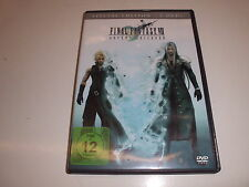 DVD  Final Fantasy VII: Advent Children (Special Edition, 2 DVDs)